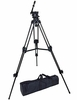 270A Professional 75mm Video Camcorder DV DSLR Camera Tripod w/ head