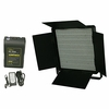 600 LED Lighting Light Panel WITH Sony V Mount Battery and Charger