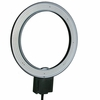 640 LED Continuous Macro Ring Light 5600K Day Lighting CN-R640