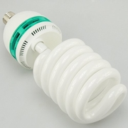 85 Watt Photography Video Daylight Spiral Compact Fluorescent Light