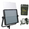 900LED Lighting Panel WITH Sony V Mount Battery and Charger
