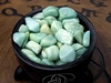 Amazonite Tumbled Gemstone - A Quality