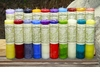 Blessed Herbal Spell Candles
