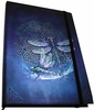 Celtic Dragonfly ~ Unlined Journal