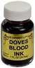 Dove's Blood Ink (1 oz)
