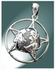 Earth Day Pentacle - ONLY 2