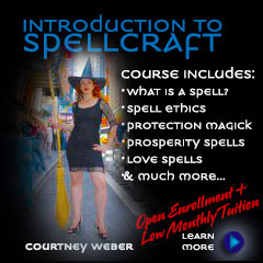 Introduction to Spellcraft ~ Online Course