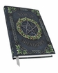 Ivy Book of Shadows ~ Unlined Journal