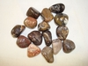Jungle Jasper - Tumbled Gemstone