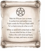 Magick Spell Recommendations