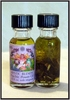 Psychic Power Mystic Ritual Oil