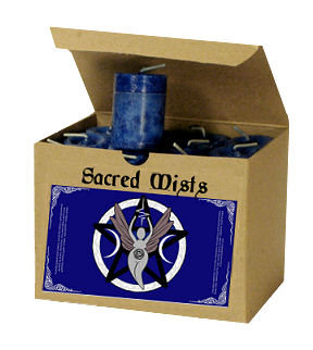 Sacred Mists Tradition Sigil Votives