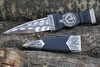 Scottish Witch's Athame