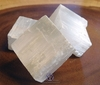 Selenite Crystal - Natural State