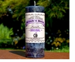 Witches Brew Pillar Candle