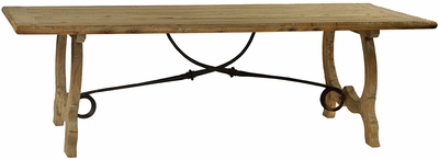 Adalina Large Dining Table - 108""