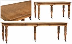 Alessandra Dining Table