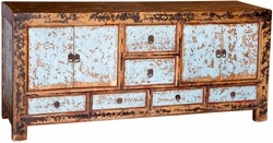 Alessio Antique Sideboard