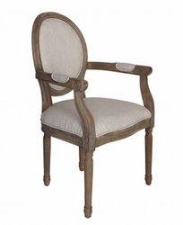 Alcott Arm Chair (one pair)