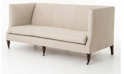 Alvere Sofa (Cream)