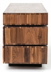 Amauri Dresser (Brown)