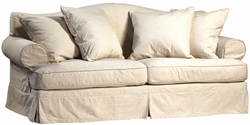 Ame Sofa (Salt & Pepper)