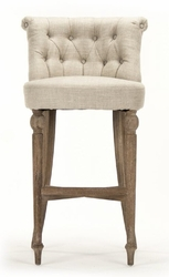Amelie Bar Stool - one pair