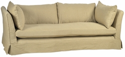 Ancel Sofa (Cream)