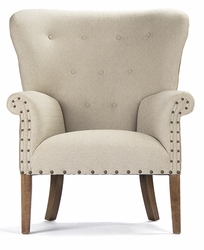 Anders Wingback Chair