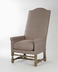 Andre Club  Chair
