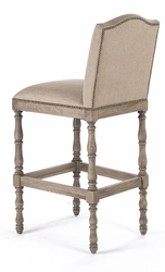 Aria Bar Stool (one pair)