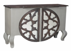 Artifacts Gothic Sideboard