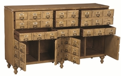 Artifacts Sideboard