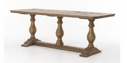 Athanase Monastery Table - 84""