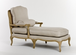 Bastille Chaise Lounge