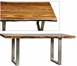 Bedoier Dining Table 72""