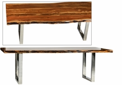 Bedoier Dining Table 96""