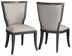 Belle Grove Dining Chair - one pair