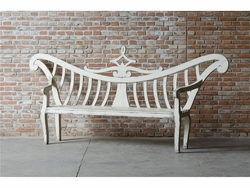 Benedetto Garden Bench