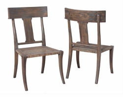 Berkshire Dining Chair (one pair)