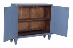 Blue Manor Sideboard
