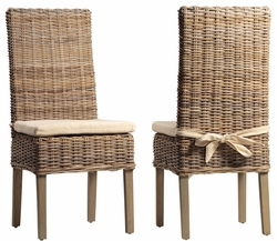 Campion Dining Chair - one pair