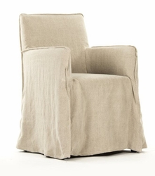 Cecilia Arm Chair - one pair