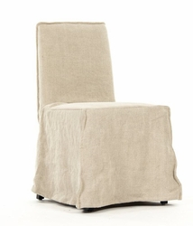 Cecilia Chair - one pair