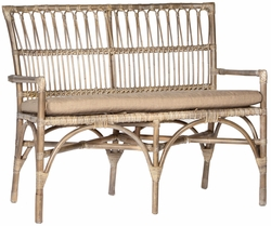Cesaire Bamboo Bench