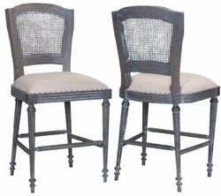 Chelsea Counter Stool - one pair