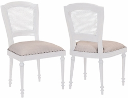 Chelsea Dining Side Chair - one pair