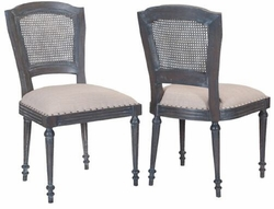 Chelsea Side Chair - one pair