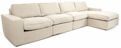 Claud Sectional