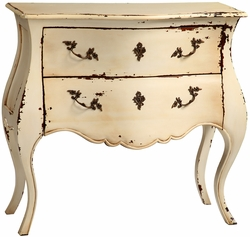 Claude Bombay Chest